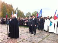 Владимир Груздев принял участие в фестивале «Поле Куликово», Фото: 6