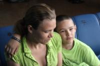 В Тулу приехали беженцы 27.06.2014, Фото: 79