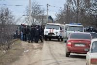 Бунт в цыганском поселении в Плеханово, Фото: 14