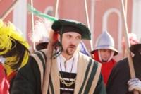 Средневековые манёвры в Тульском кремле, Фото: 7