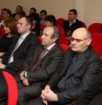 В музее оружия прошло заседание рабочей группы Государственного совета, Фото: 24
