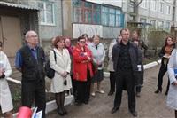 Партийный проект «Единой России» выявил проблемы Куркинского района, Фото: 11