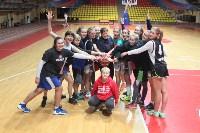 Подготовка баскетбольной «Кобры» к сезону, Фото: 47