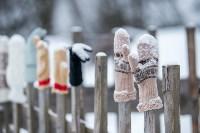 Третий этап первенства Тульской области по горнолыжному спорту., Фото: 16