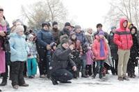 проводы Масленицы в ЦПКиО, Фото: 40