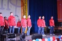 Студенты Тульской области спели о своих будущих профессиях., Фото: 2