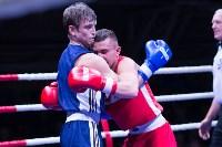 В Туле прошли финальные бои Всероссийского турнира по боксу, Фото: 29