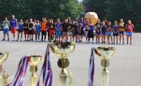 Кубок Тульской области по уличному баскетболу. 24 июля 2016, Фото: 7