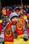 Арсенал - ЦСКА: болельщики в Туле. 21.03.2015, Фото: 119