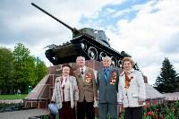 Экскурсия в прошлое: военно-исторический тур для ветеранов, Фото: 69