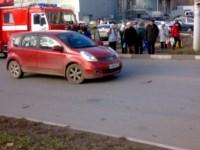 Авария на ул. Демонстрации 15 ноября, Фото: 3