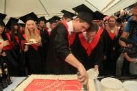 Вручение дипломов магистрам ТулГУ, Фото: 295