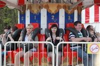 """Открытие зоны """"Драйв"""" в Центральном парке. 1.05.2014, Фото: 42"""