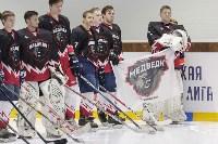 В Туле открылись Всероссийские соревнования по хоккею среди студентов, Фото: 23