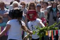 В Тульской области прошел фестиваль крапивы, Фото: 156