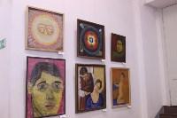 Выставка Владимира Тарунтаева, Фото: 12