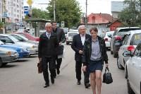 Дело против Александра Прокопука. 10.09.2015, Фото: 2