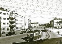История тульского трамвая, Фото: 4