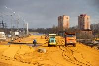 строительство восточного обвода, Фото: 5