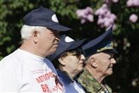 Тамбовский патриотический автопробег. 14 мая 2014, Фото: 7