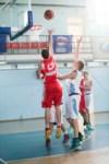Европейская Юношеская Баскетбольная Лига в Туле., Фото: 48