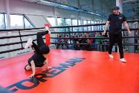 В Туле открылся спорт-комплекс «Фитнес-парк», Фото: 92