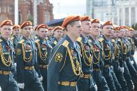 Репетиция парада Победы в Туле, Фото: 139