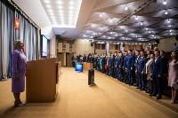 Тульская городская Дума шестого созыва начала свою работу, Фото: 79