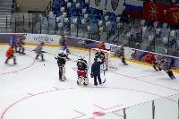 Ледовый дворец. тренировки команды Академии Михайлова , Фото: 56