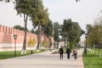 Публичная приёмка Кремлёвского сквера, Фото: 11