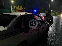 На трассе М-2 в Туле сбили бегающего по дороге пешехода, Фото: 7