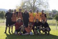 """Матч руководителей """"Арсенала"""", тренеров и персонала, Фото: 1"""