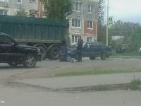 Сбили пешехода на Кутузова, Фото: 2