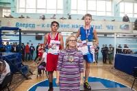 Финальные бои турнир имени Жабарова, Фото: 4