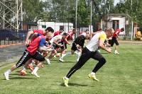 Тренировка «Арсенала» на стадионе «Желдормаш», Фото: 26