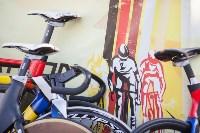 Открытое первенство Тульской области по велоспорту на треке, Фото: 38