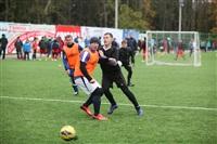 Полным ходом идет розыгрыш кубка «Слободы» по мини-футболу, Фото: 77