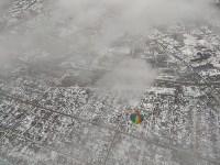 Полет на воздушном шаре, Фото: 9