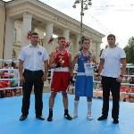Турнир по боксу в Алексине, Фото: 6