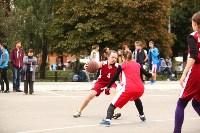 Соревнования по уличному баскетболу. День города-2015, Фото: 39