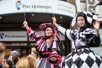 """Открытие фестиваля """"Театральный дворик-2016"""", Фото: 2"""