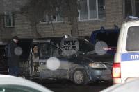 Трупы в машине на Болдина, Фото: 6