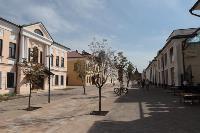 музейный квартал и улица Металлистов, Фото: 27
