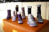 Осень: выбираем тёплую одежду и обувь для детей, Фото: 34