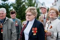 Экскурсия в прошлое: военно-исторический тур для ветеранов, Фото: 92