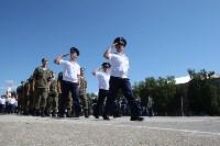 Тульские десантники отметили День ВДВ, Фото: 154