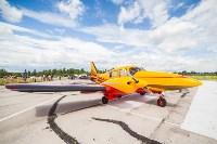 Чемпионат мира по самолетному спорту на Як-52, Фото: 9