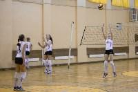 Тульская женская волейбольная команда, Фото: 6