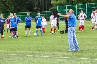 4-ый традиционный футбольный турнир среди журналистов, Фото: 17
