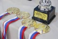 В Туле открылся турнир по дзюдо на Кубок губернатора региона, Фото: 18